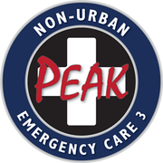 NUEC Non-Urban Emergency Care 3