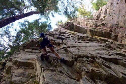 climbing-summer-camp